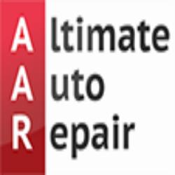 Altimate Auto Repair Inc.