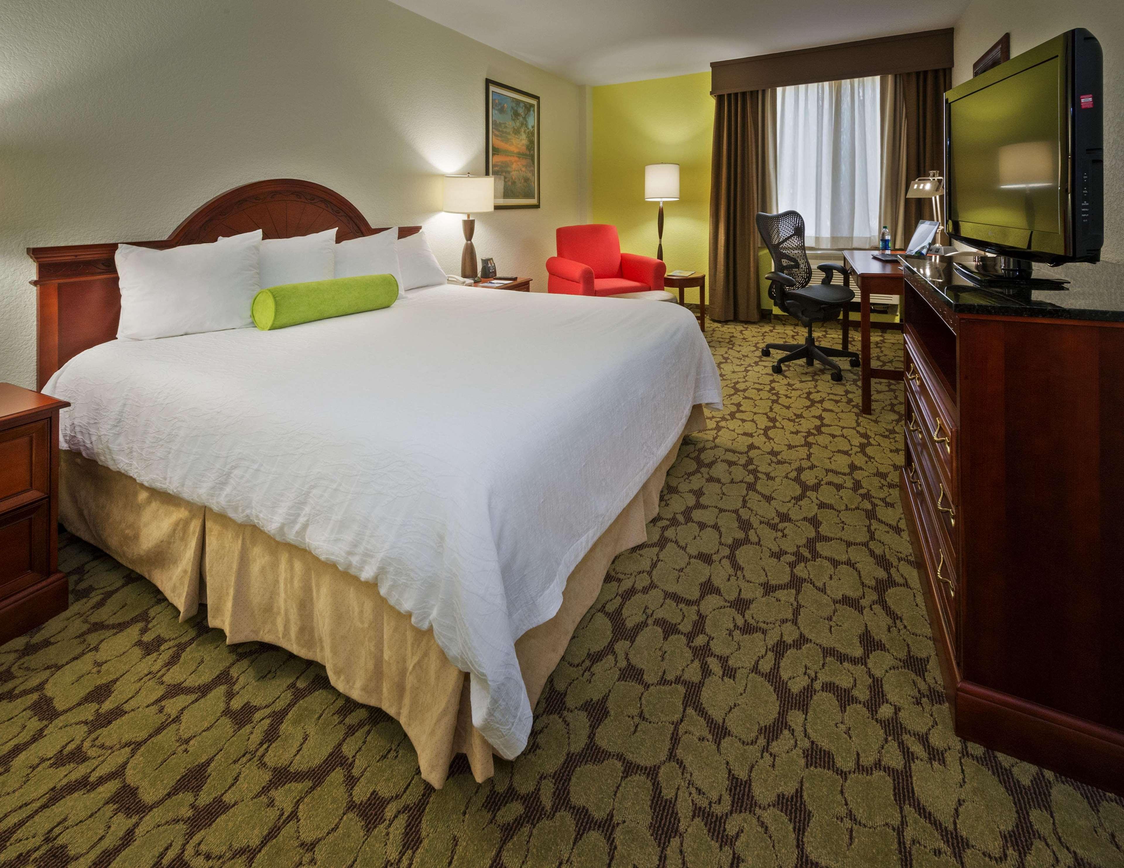 Hilton Garden Inn Lafayette/Cajundome image 21