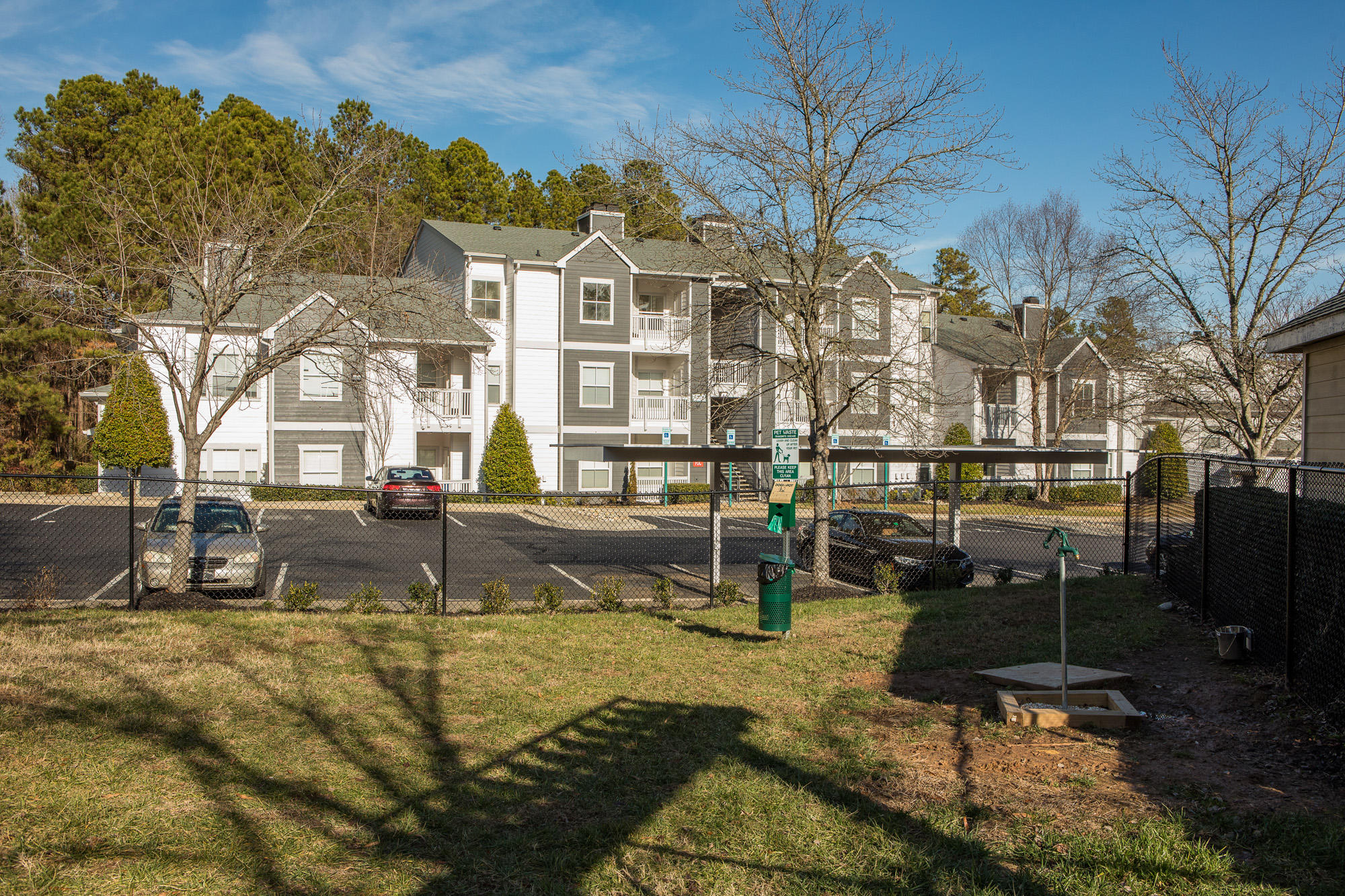 Arboretum at Southpoint by Cortland image 7