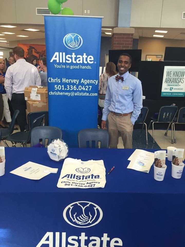 Christopher Hervey: Allstate Insurance image 5