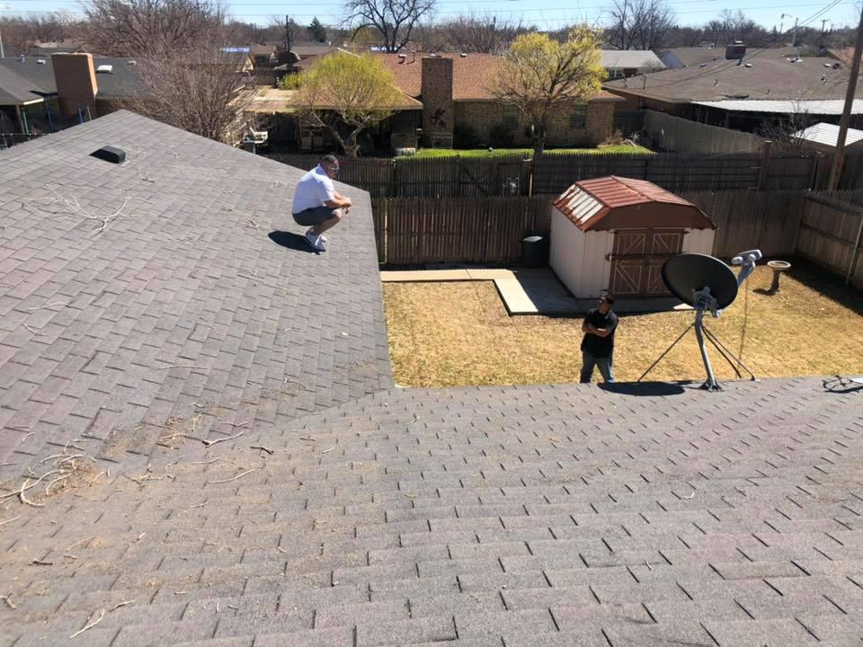 Ozone Roofing Inc. image 14