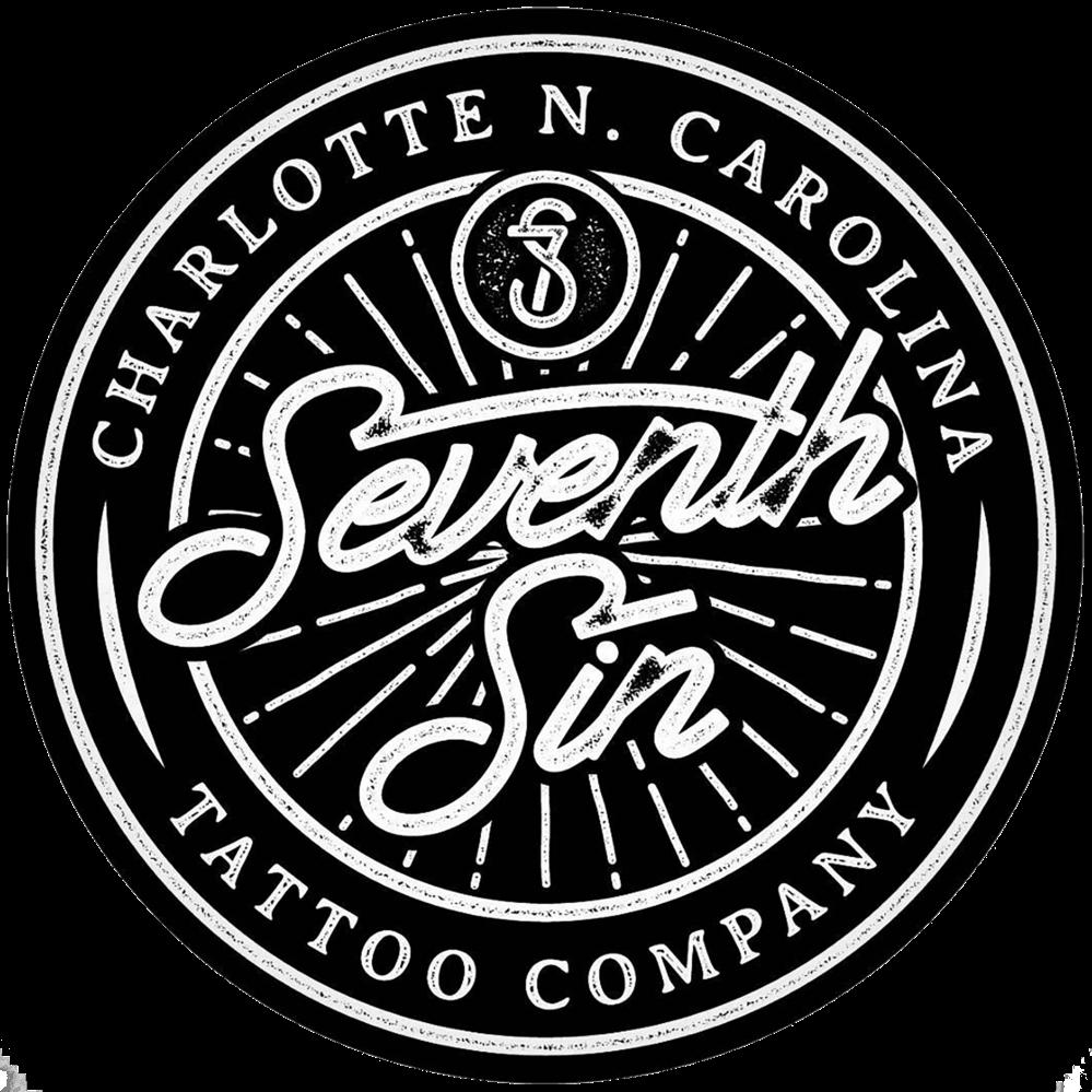 Seventh Sin Tattoo Company