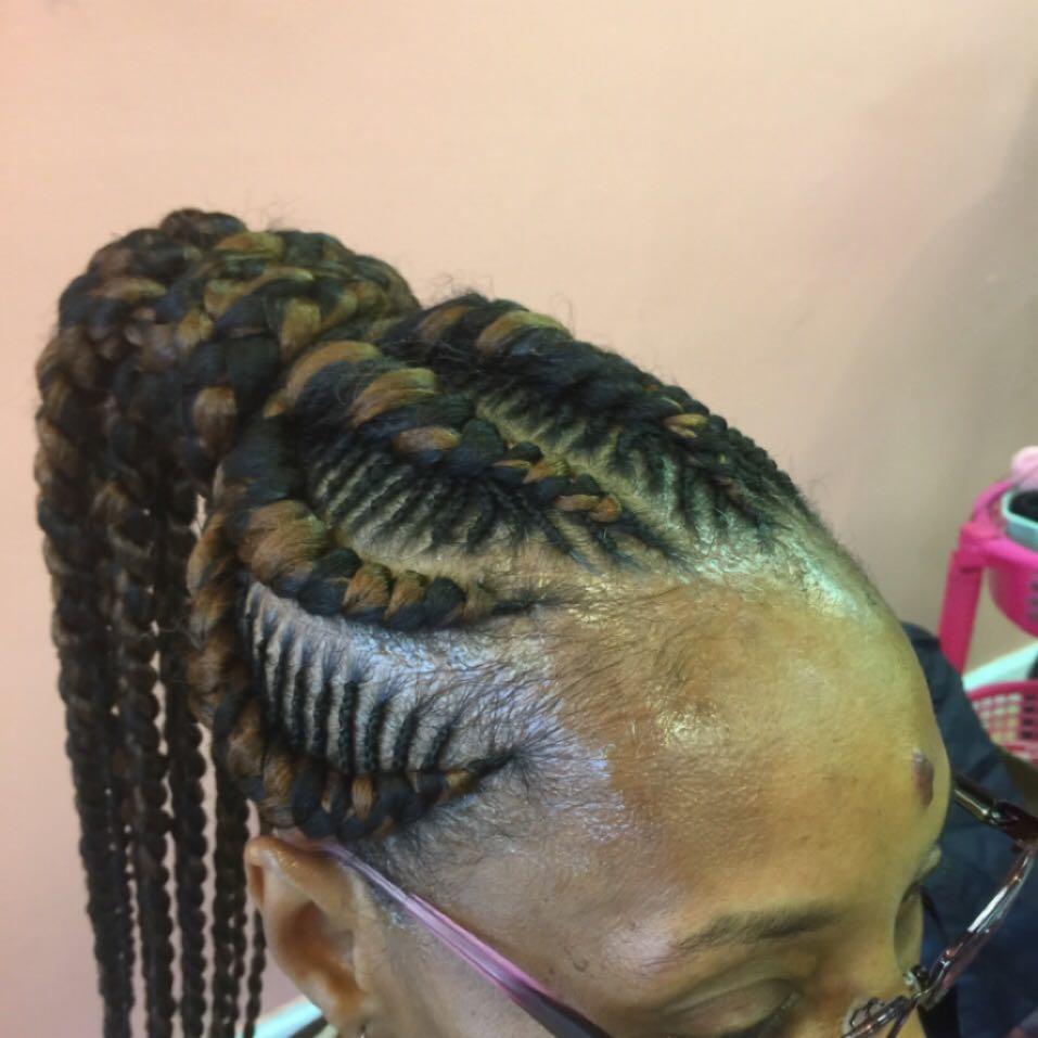 Aisha Hair Braiding image 64