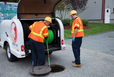 Paul Anderson Drain Cleaning Inc In Warwick Ri 02888