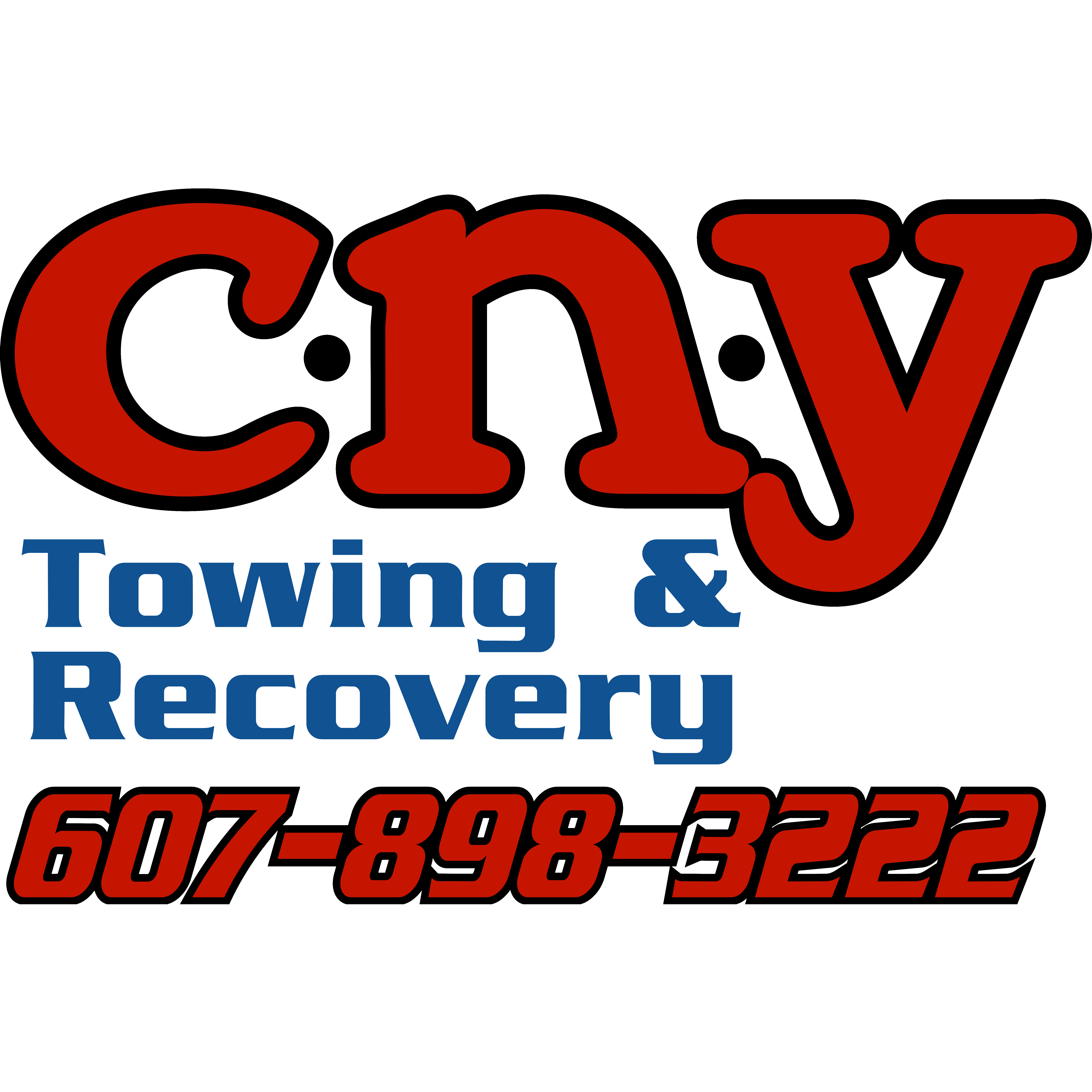 CNY Towing & Recovery