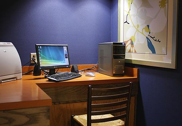 Fairfield Inn & Suites by Marriott Odessa image 2