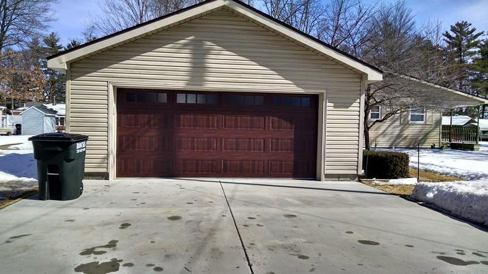 Exceptional Overhead Door Grand Rapids Mi Garage Doors .