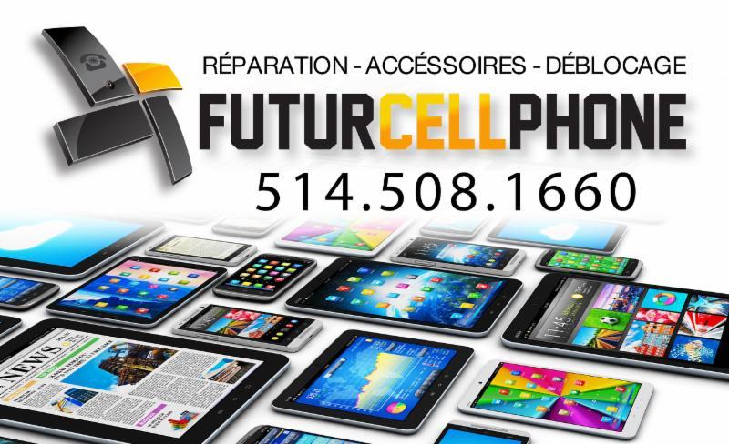 Futur CellPhone