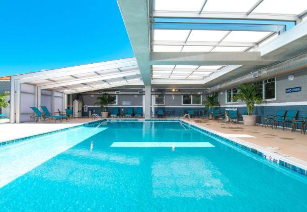 Bethany Beach Ocean Suites Residence Inn by Marriott image 14