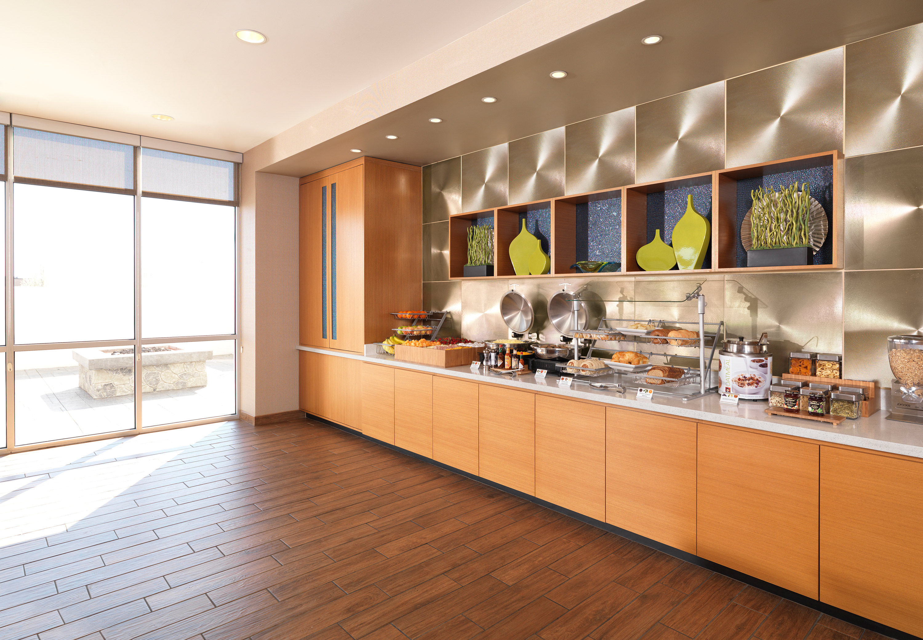 SpringHill Suites by Marriott Buffalo Airport image 17