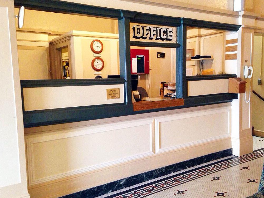 Hotel Arcata image 3