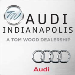 Audi Indianapolis