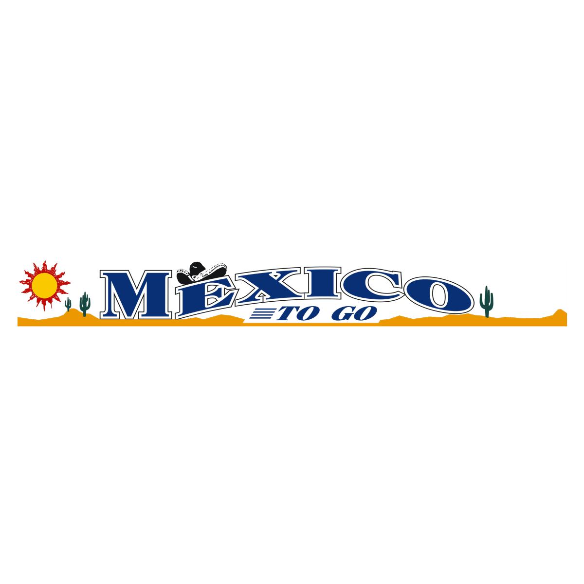Mexico to Go