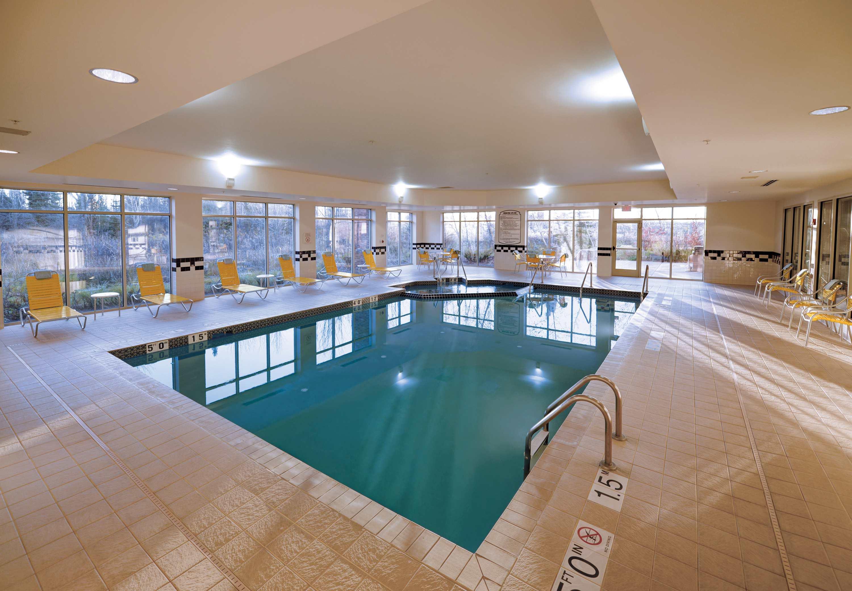 Fairfield Inn & Suites by Marriott Wausau image 11
