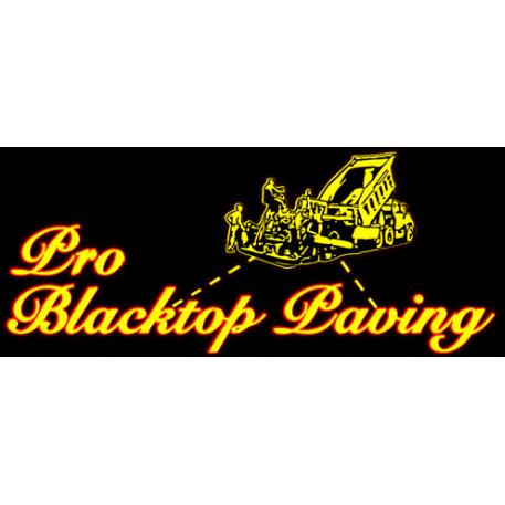 Pro Blacktop Paving