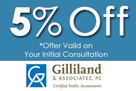Gilliland & Associates Pc