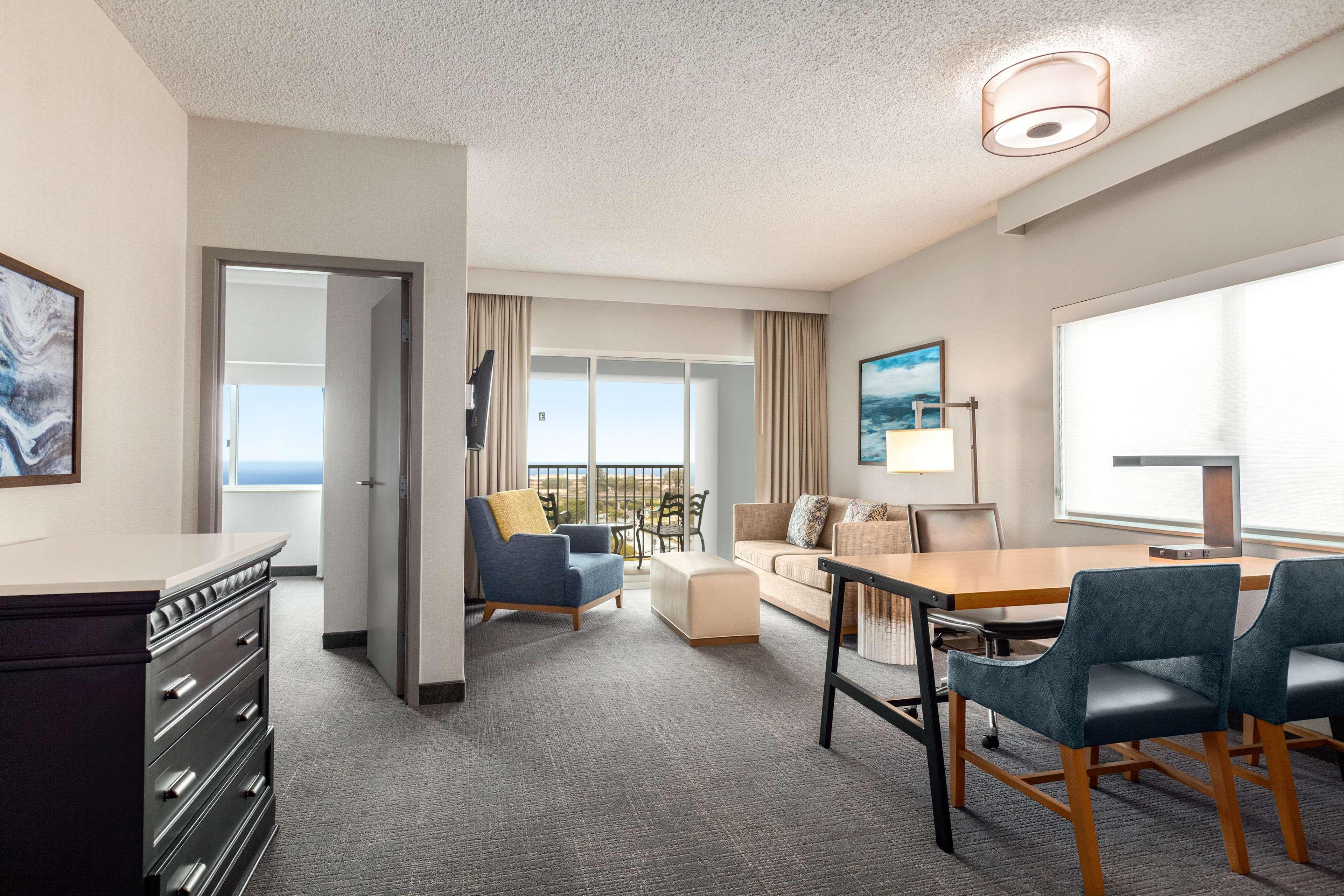 Embassy Suites by Hilton Monterey Bay Seaside in Seaside, CA, photo #38