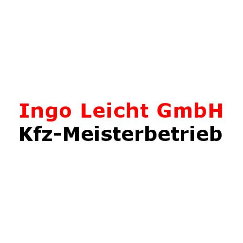 Logo von Ingo Leicht GmbH Kfz-Meisterbetrieb