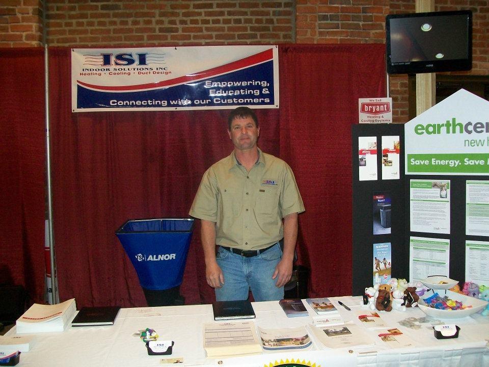 Indoor Solutions, Inc. image 11