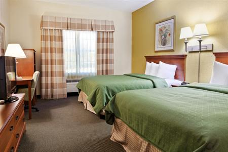 Country Inn & Suites by Radisson, Charlotte University Place, NC image 1