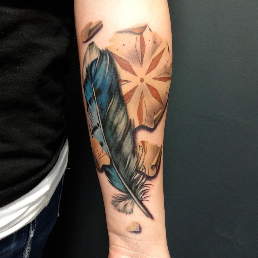 Dark Horse Tattoo Company image 8