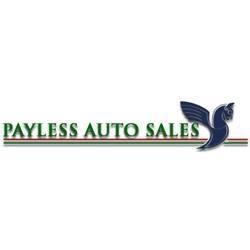 Payless Auto Sales image 0