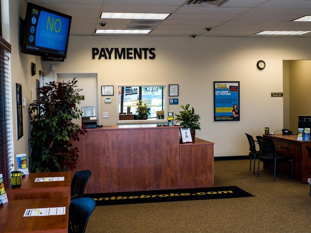 Dollar Loan Center image 2