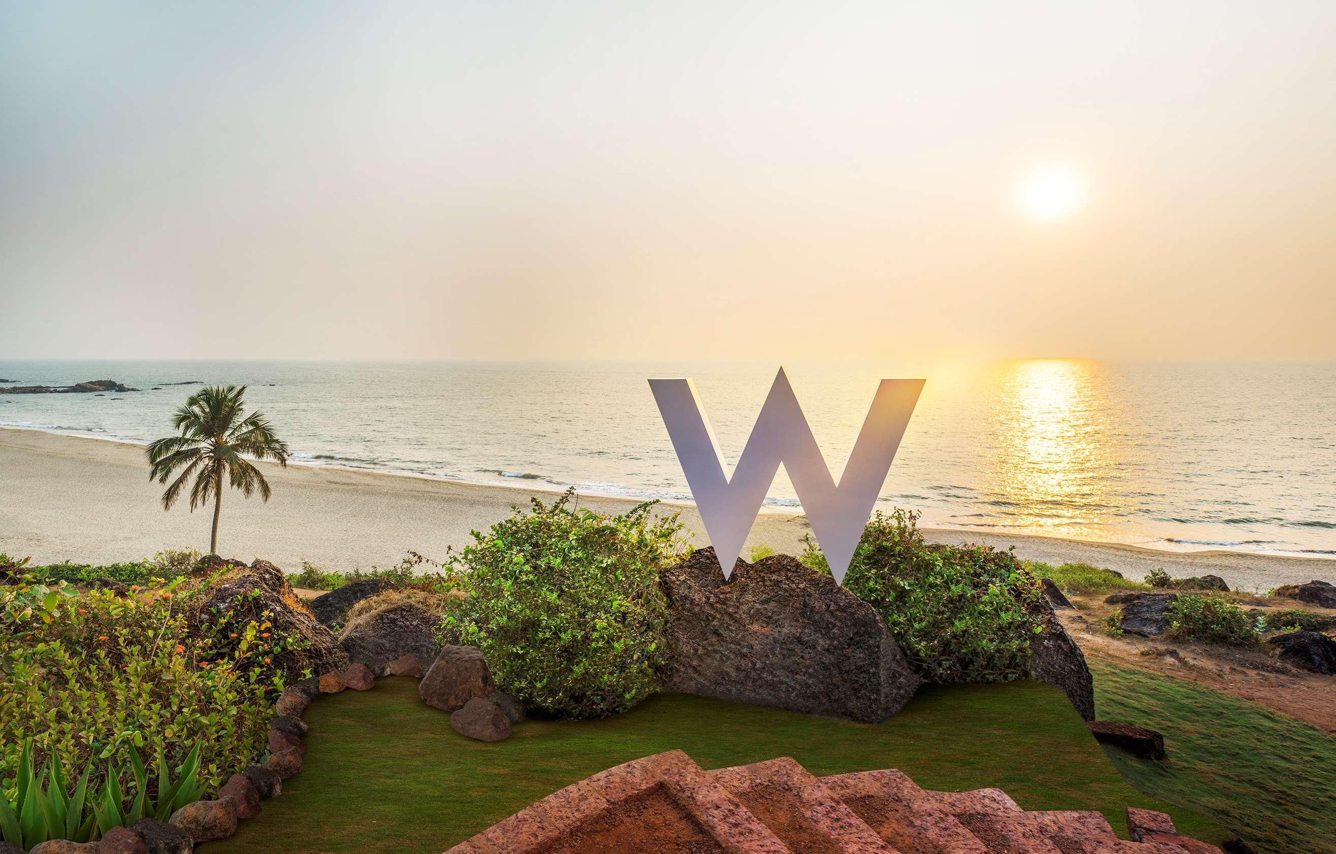 W Goa