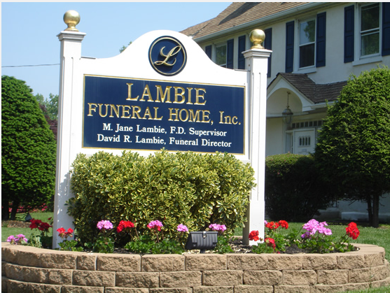 Lambie Funeral Home image 0