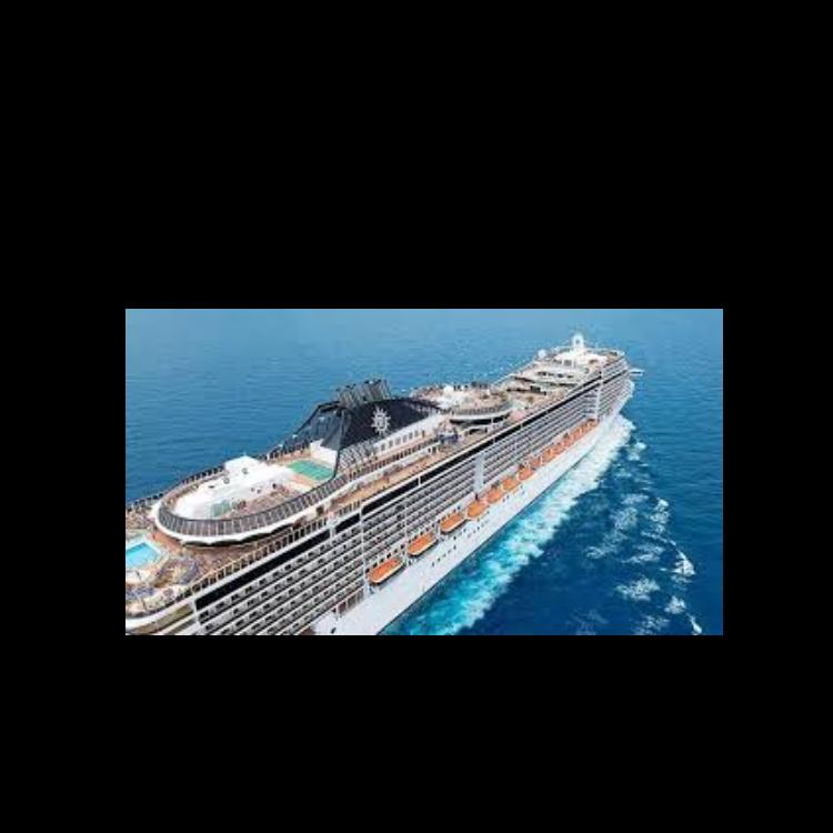 Club Cruceros Itzel