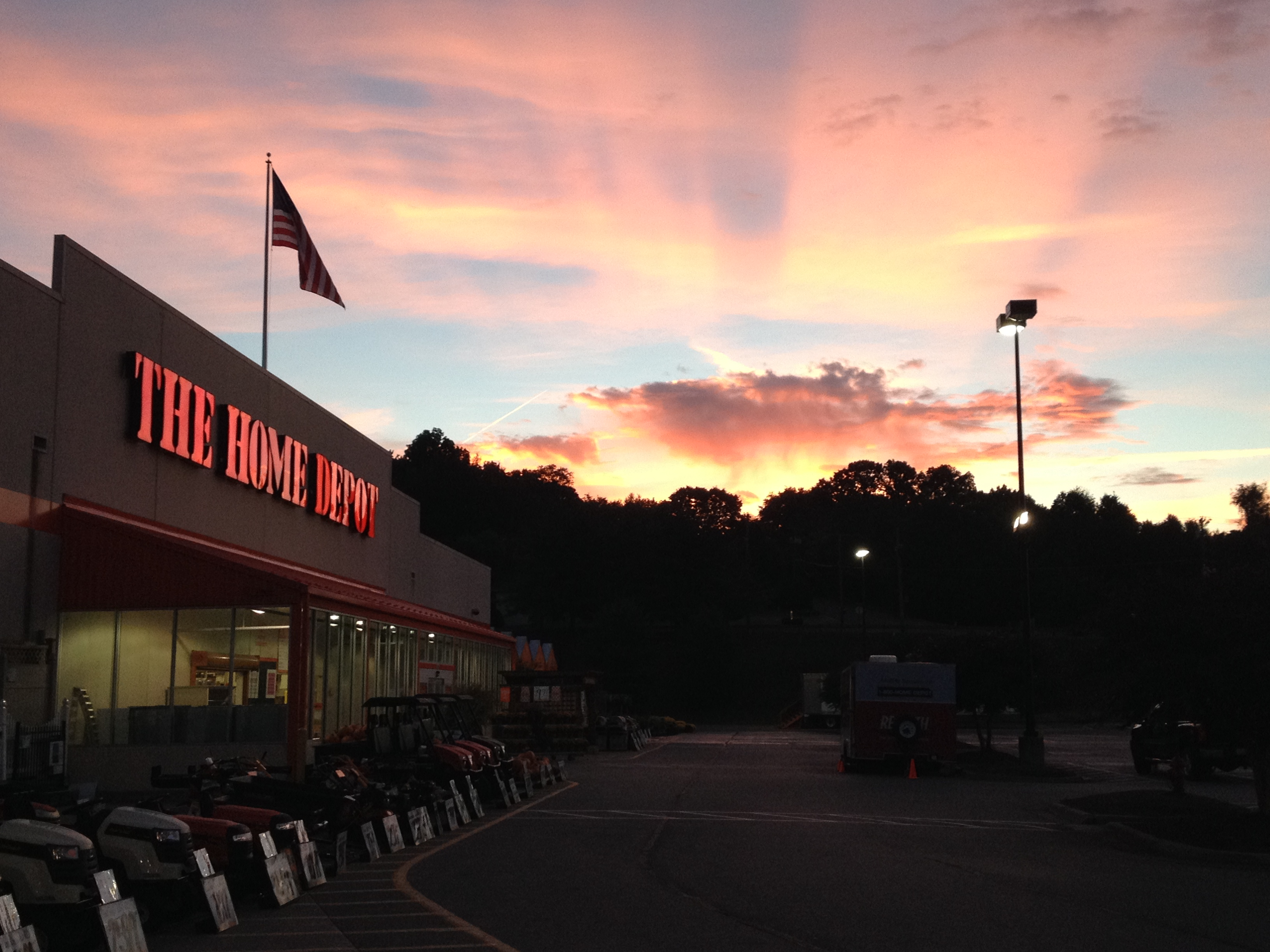 the home depot 1930 w andrew johnson morristown tn home depot