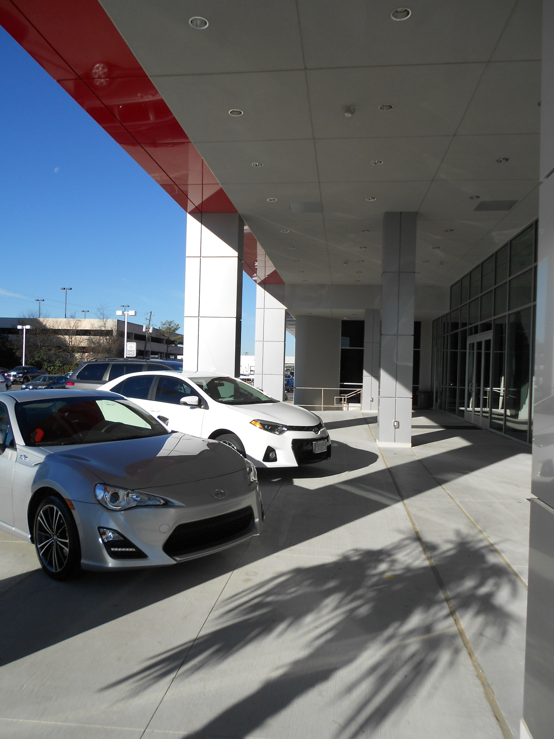Sterling McCall Toyota 9400 Southwest Freeway Houston, TX Car Service    MapQuest