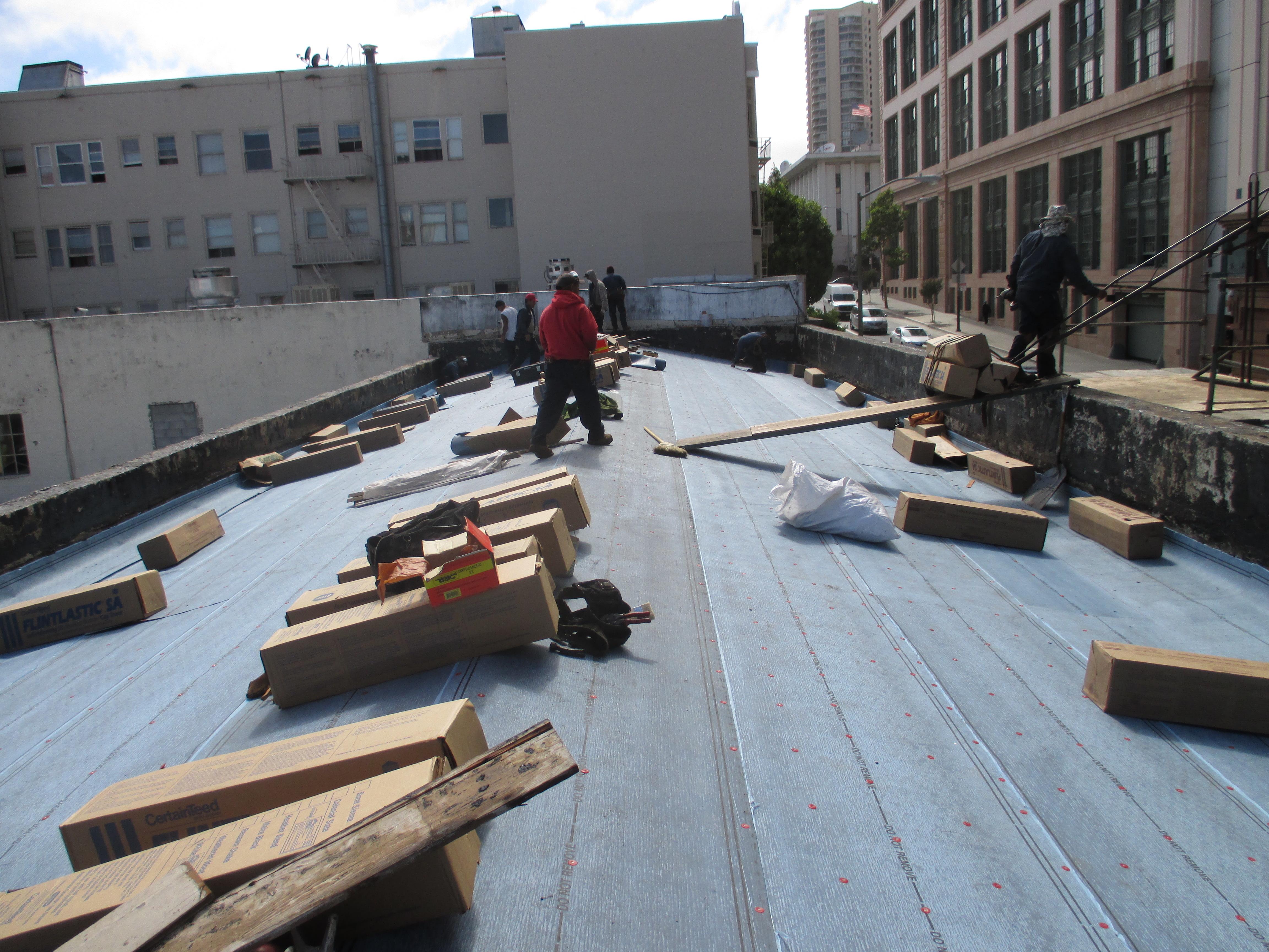 Excelsior Roofing Co. image 3