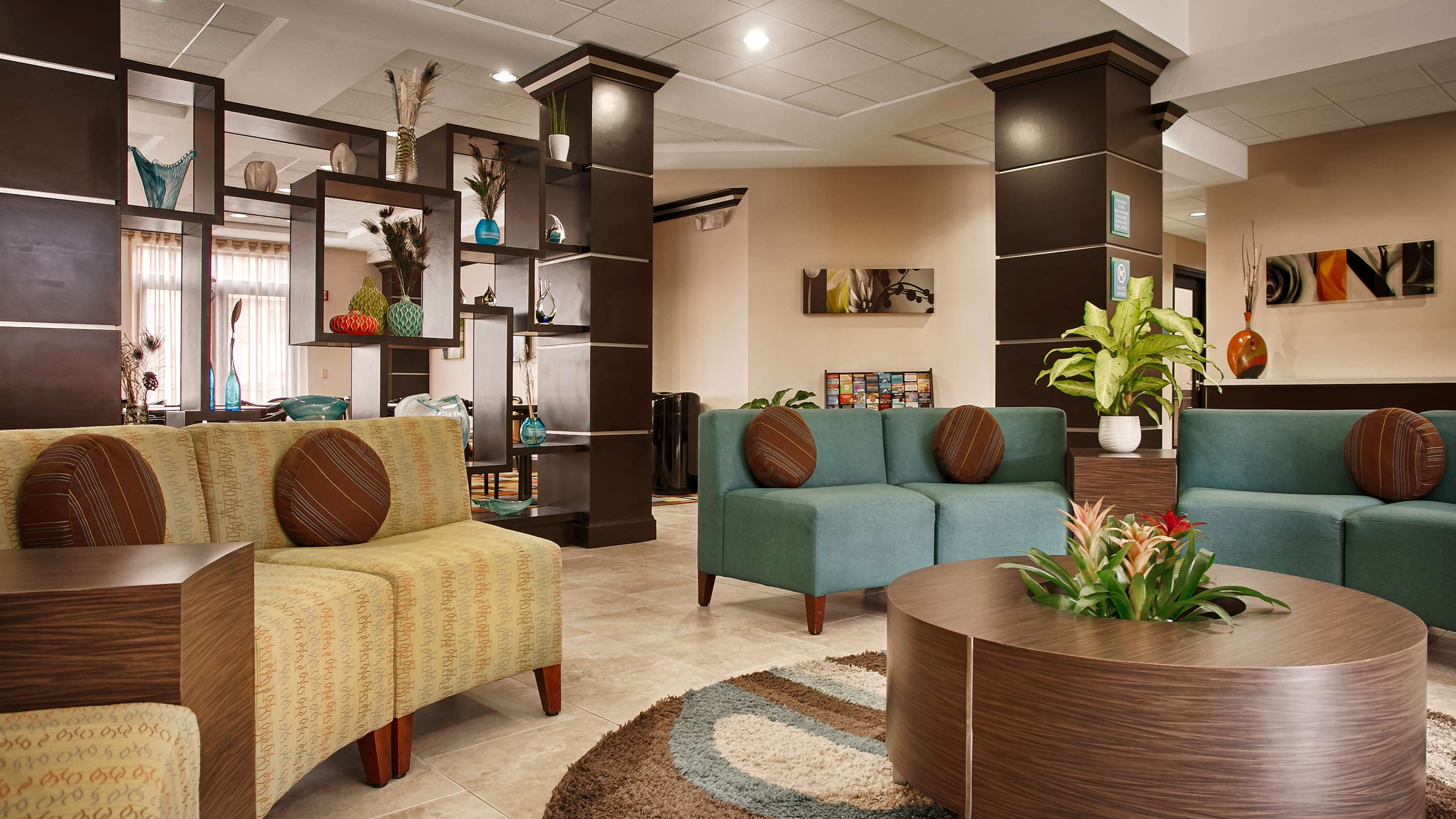 Best Western Plus JFK Inn & Suites image 21