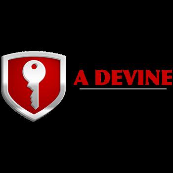 A Devine Lock & Key image 1