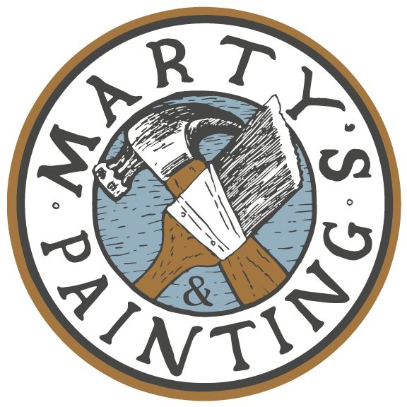 image of Martys Painting