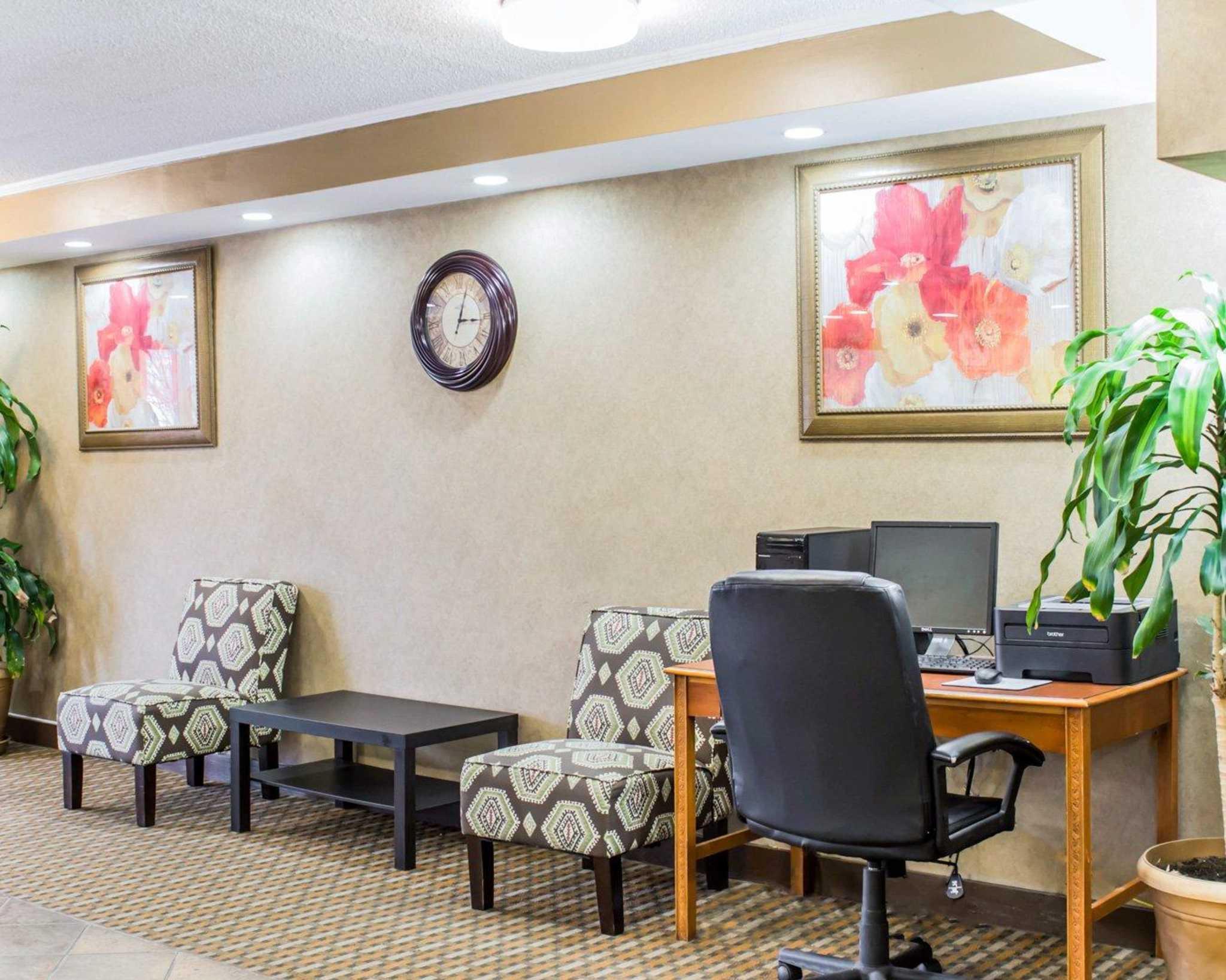 Quality Inn & Suites Fort Bragg image 30