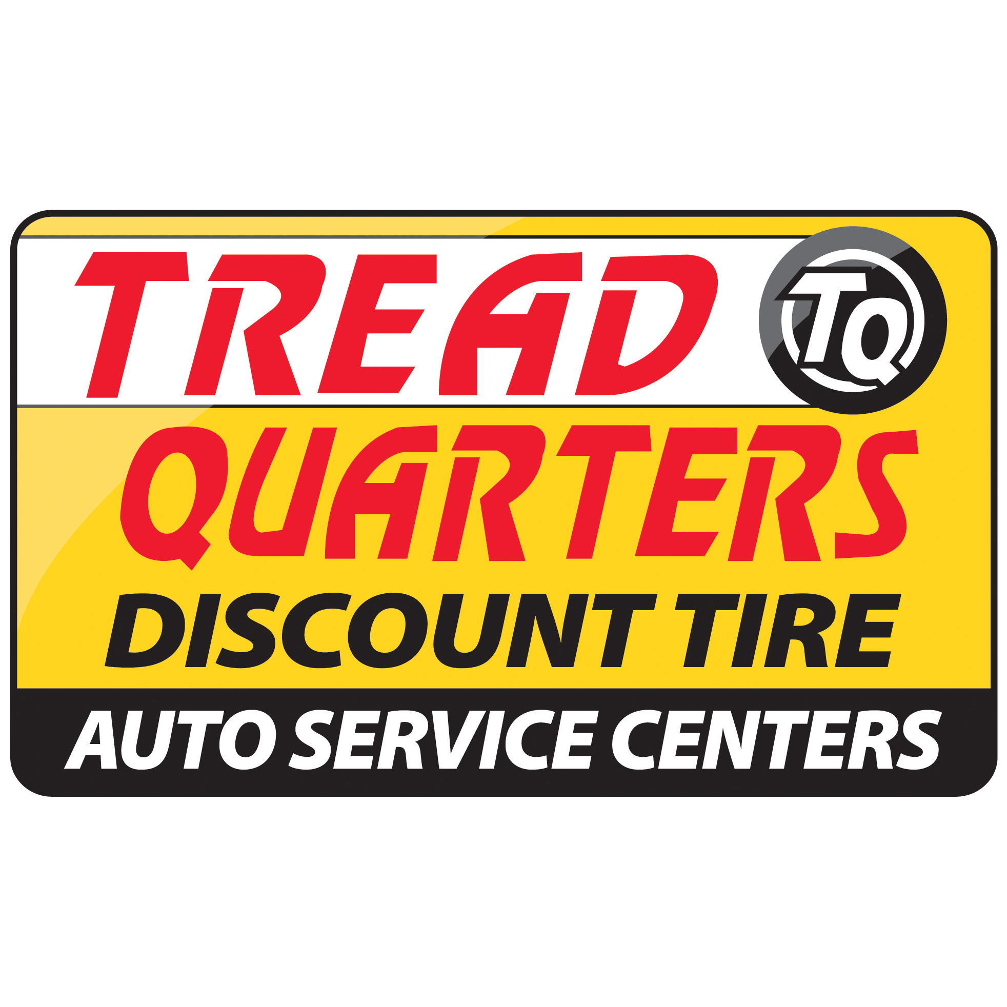 Tread Quarters