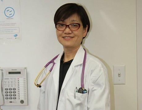 Melissa Chan, MD image 0