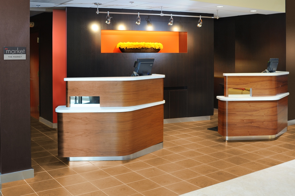 Courtyard by Marriott Oklahoma City Airport image 1