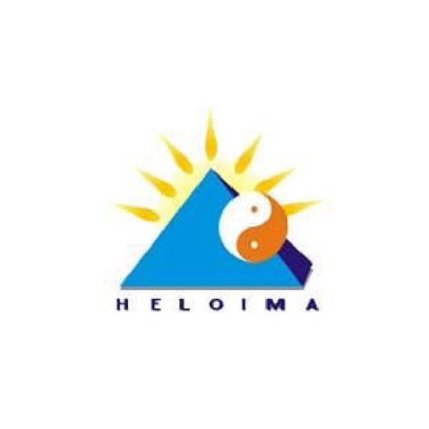 Logo von HELOIMA Häusliche Pflege Kranken- und Pflegedienst