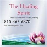 The Healing Spirit