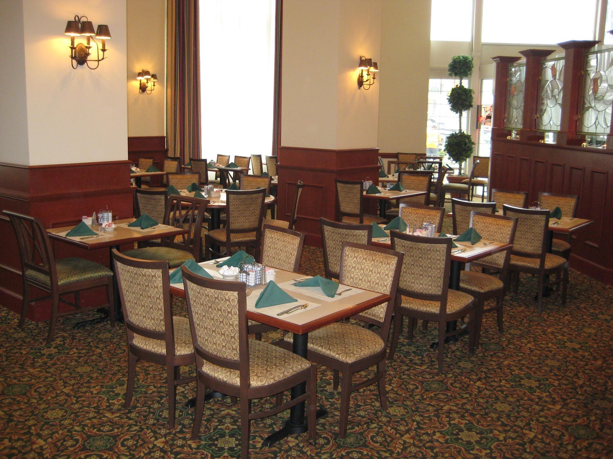 Hilton Garden Inn-Uptown 508 E Martin Luther King Jr. Blvd Charlotte ...