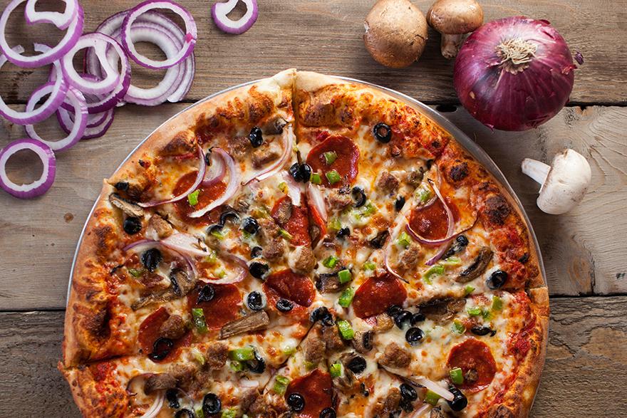 Parry's Pizza image 7