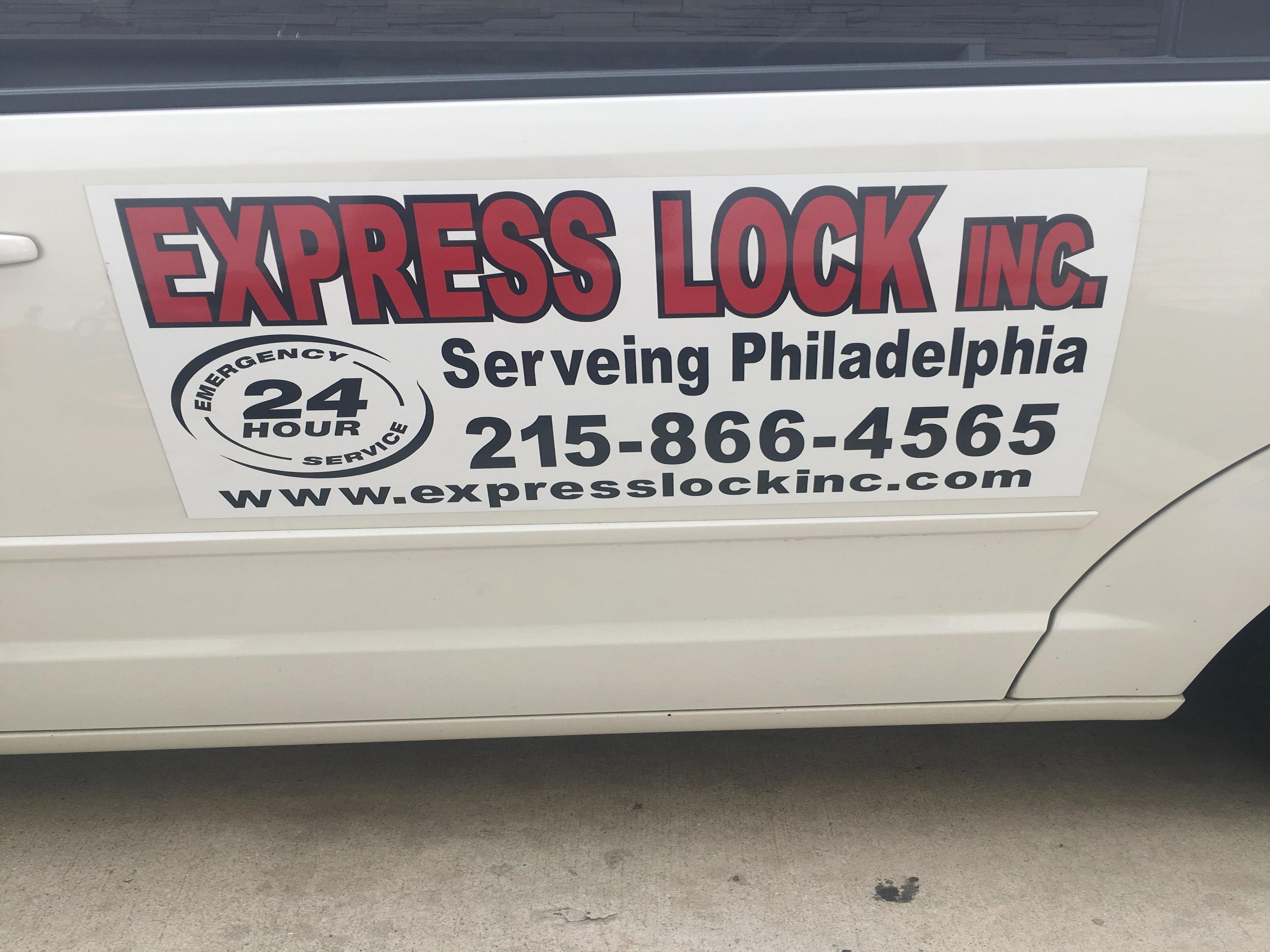 Express lock inc image 2