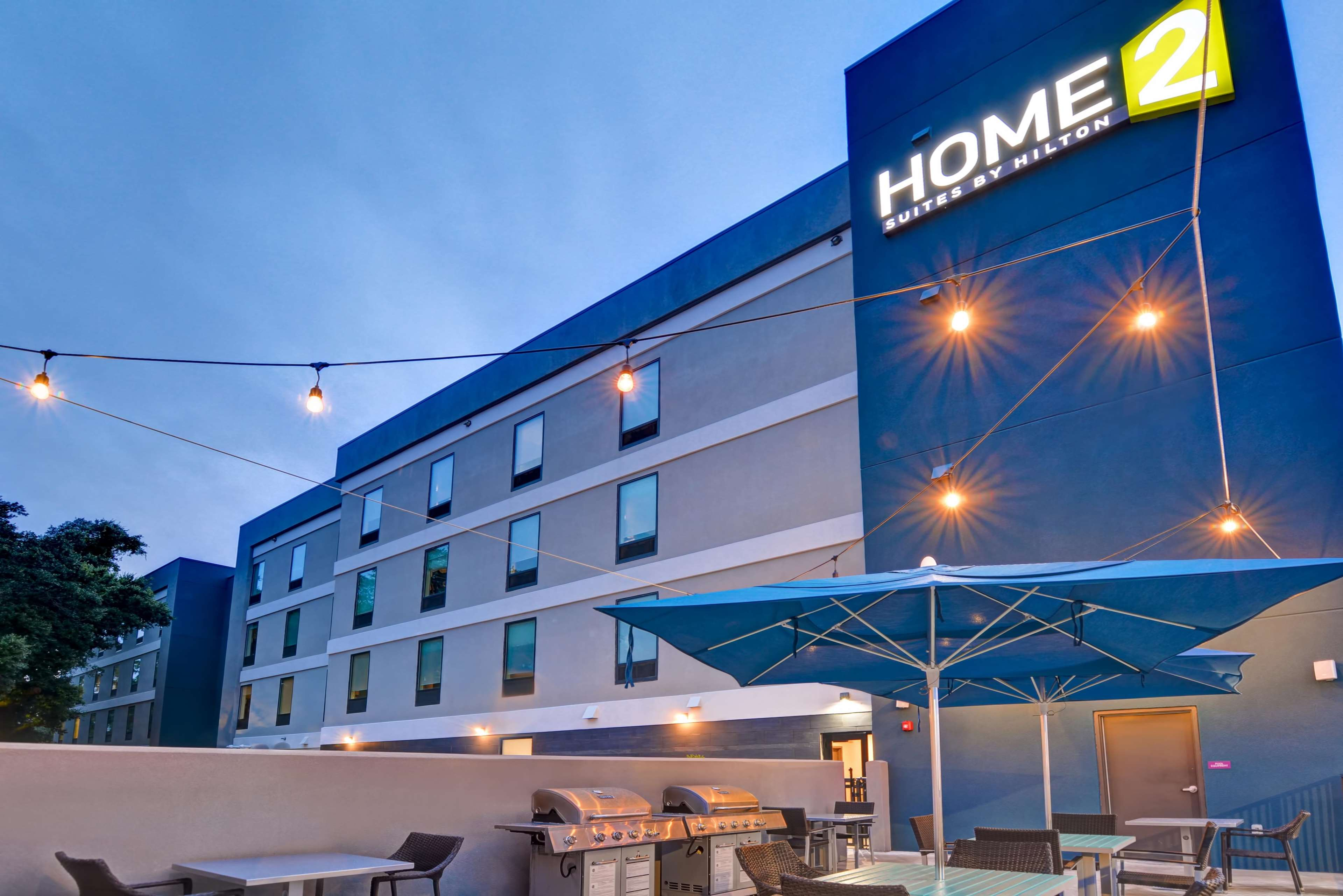 Home2 Suites by Hilton Pensacola I-10 at North Davis Hwy image 4