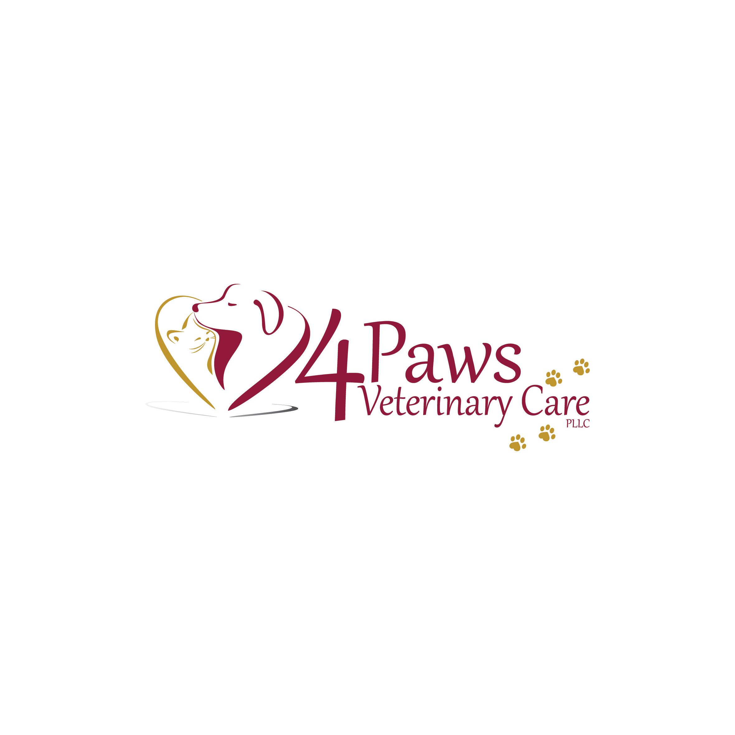 4 Paws Veterinary Care, PLLC