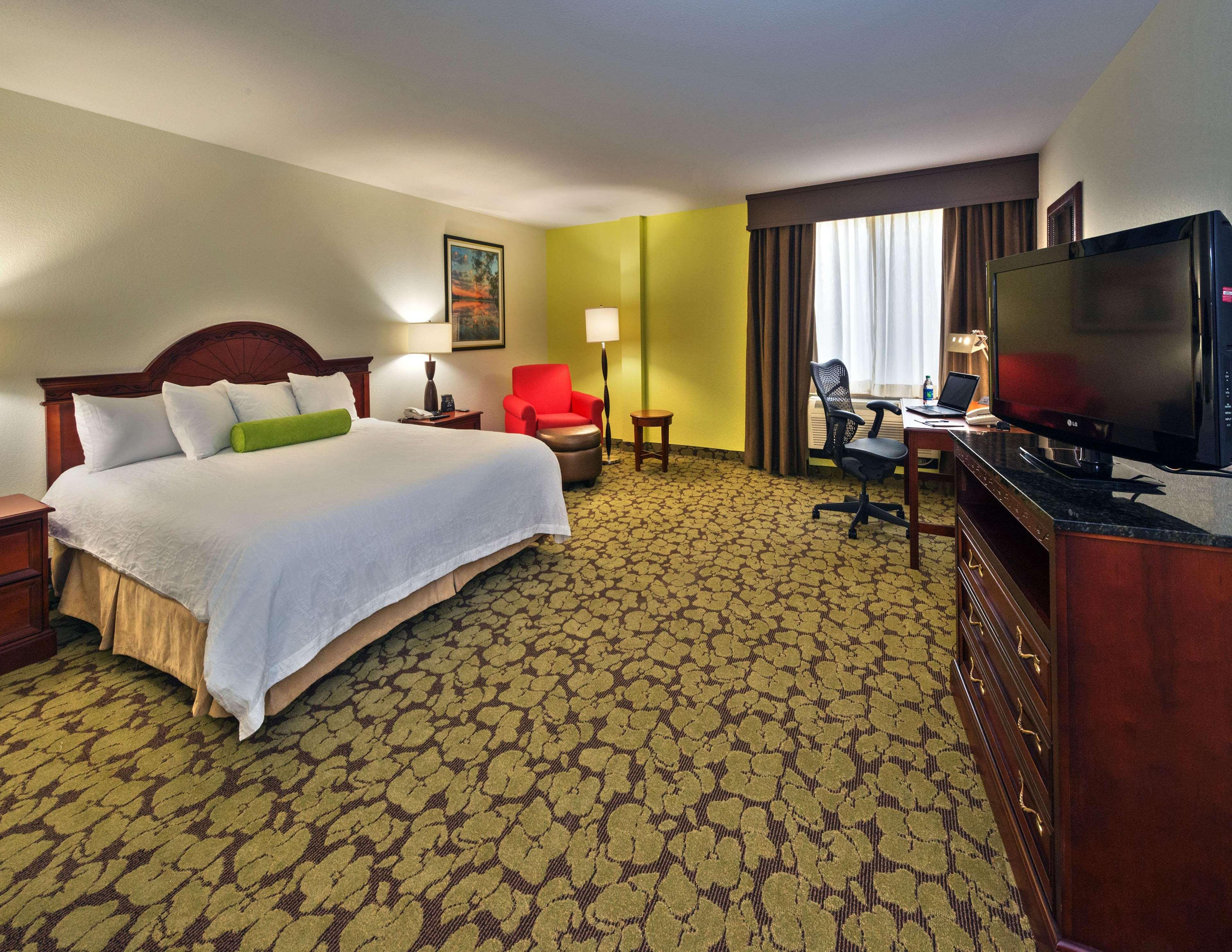 Hilton Garden Inn Lafayette/Cajundome image 27