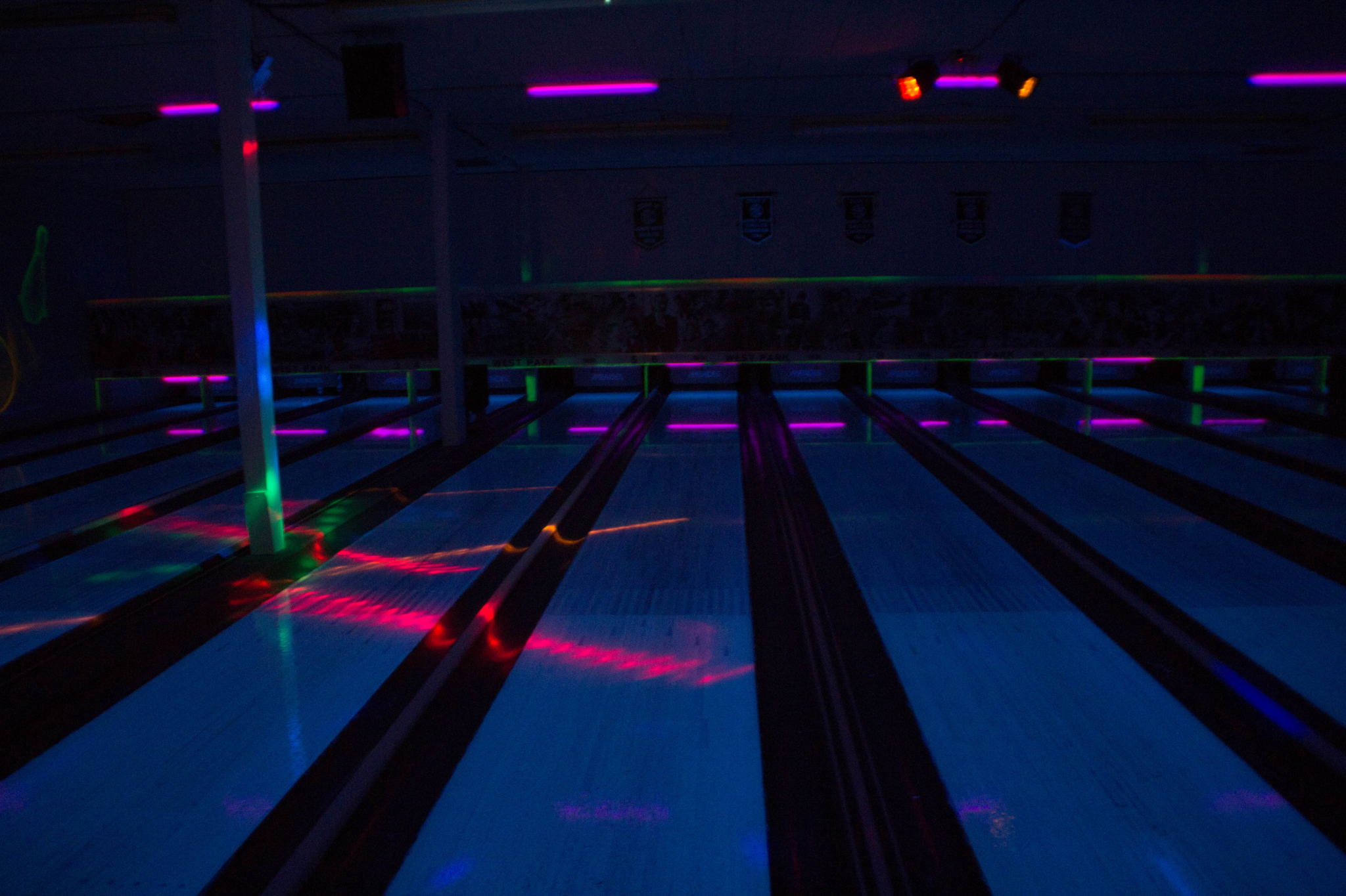 Park Place Candlepin Bowling Lanes (Windham) - 2019 All ...