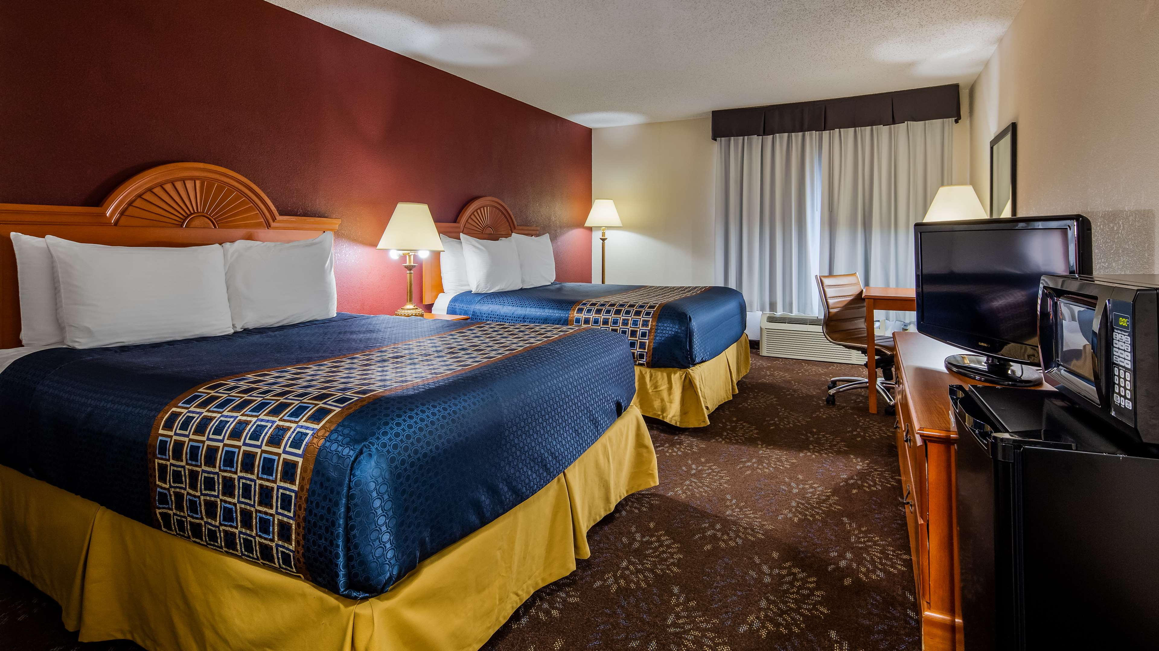 SureStay Plus Hotel by Best Western Evansville image 19